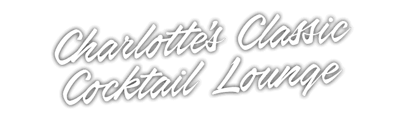 Dot Dot Dot Charlotte S Classic Cocktail Lounge